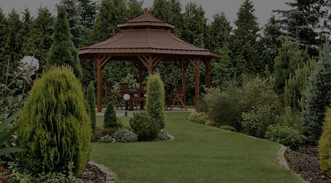 Irmo Garden Design